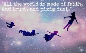 Believe Quotes Impressive The Best Disney Quotes To Help Us Believe