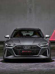 Free download 2020 Audi RS6 Avant 4K 2 ...