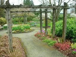 ideas for garden arch trellis hand picked
