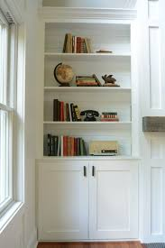 Living Room Cabinets For Living Room Built In Cabinets Decor And The Dog
