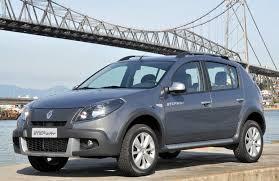 Nuevos Renault Sandero y Sandero Stepway en Argentina