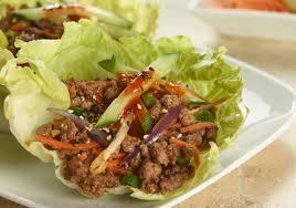 pei wei lettuce wraps