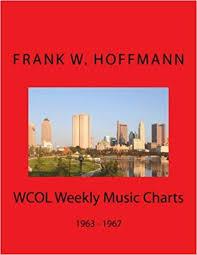 Wcol Weekly Music Charts 1963 1967 Frank W Hoffmann