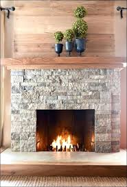 fake fireplace wall full size of brick siding stone veneer panels rock fake fireplace wall sticker