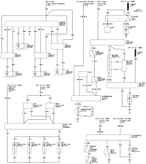 slideshow for wiring diagrams 39 body wiring diagram continued 1988 vehicles date 04 17 2006
