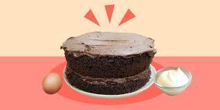 box cake taste like a bakery cake