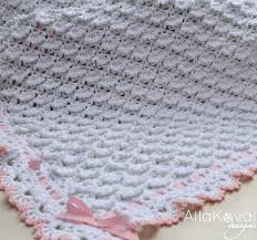 Easy Crochet Baby Blanket Patterns Mesmerizing Crochet Baby Blanket Patterns Free Easy Crochet And Knit