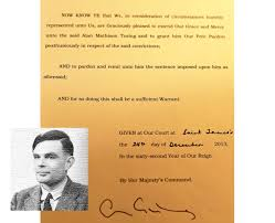 why i oppose a general pardon for historical convictions for alan turing s royal pardon uk government