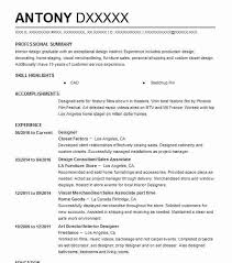 resume specialties examples eye grabbing designer resumes samples livecareer