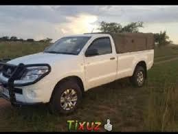 Toyota Hilux in Pretoria - used toyota hilux pretoria east - Mitula Cars