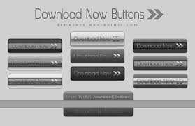 Download Web Button Free By Demeters On Deviantart
