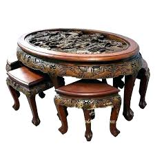 oriental coffee table oriental coffee table coffee table oriental coffee table coffee table with 4 stools oriental coffee table