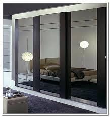 bifold mirror doors sliding