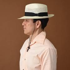 帽子が似合わないとあきらめる前に似合う帽子の選び方時谷堂百貨