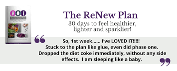 30 Day Healthy Eating Plan Renew Plan Healthy Eating For Life Sevenoaks Ladies