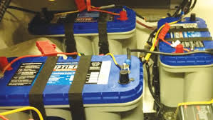 everything you need to know about your boat s transmission power how to pick the right battery for your boat