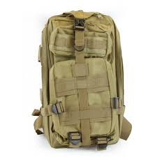 <b>Military Army Tactical</b> Style Backpack Waterproof <b>Outdoor</b> Assault ...
