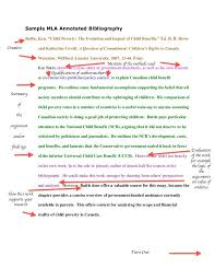 Creating an Annotated Bibliography from NoodleTools   YouTube