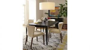 crate barrel furniture reviewslowe ivory leather. Crate And Barrel Dining Room Chairs Momocrocs Com Furniture Reviewslowe Ivory Leather
