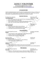Usa Jobs Resume Builder New New Usa Jobs Resume Examples