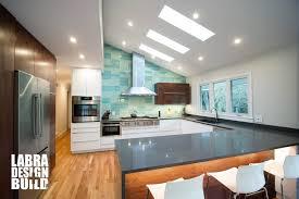 Modern Kitchen Remodel Franklin Michigan Labra DesignBuild - Modern kitchen remodel