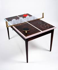 Paul Smith Ping Pong Table
