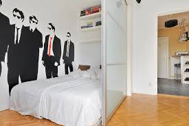 decor for studio apartments ikea hackers turn your studio apartment into a 1 bedroom with pax