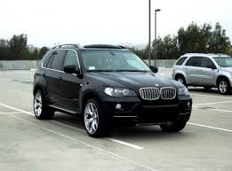 Coupe Series 2008 x5 bmw : 2008 BMW X5 - Information and photos - ZombieDrive