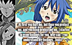 Fairy Tail Love Quotes Adorable Quote Of Fairy Tail QuoteSaga