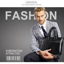 LAORENTOU Men's <b>Genuine Leather Business</b> Laptop <b>Briefcase</b> ...