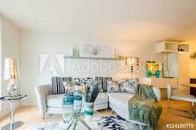 Modern bright living room Luxury Modern Bright Living Room In Luxury House Interior Design Adobe Stock Modern Bright Living Room In Luxury House Interior Design Buy