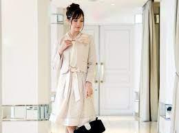 入学 式 ママ スーツ