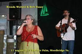 Brenda Weitzel & Bert Huser