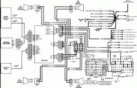 stereo wiring diagram for chevy silverado the wiring 2000 chevy silverado 2500 radio wiring diagram wire
