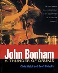Hasil gambar untuk JOHN BONHAM OTOBIOGRAPH