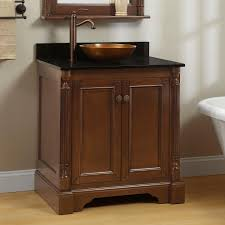 vessel sink vanity. Stylish Vessel Sink Vanity Design. Admirable With Shape Design And