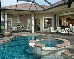 Lovely Florida Homes Design, Pictures, Remodel, Decor And Ideas   Page 7 | DREAM  HOME | Pinterest | House, Backyard And Outdoor Living Amazing Pictures