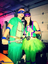 ninja turtles couples costumes. Beautiful Ninja TMNT Costume On Ninja Turtles Couples Costumes C
