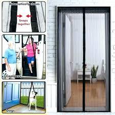 mesh screen door sliding door mesh screen mosquito net sliding door magnetic fly screen door curtain