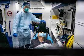 Coronavirus Napoli | ricoverato 28enne al Cotugno ...