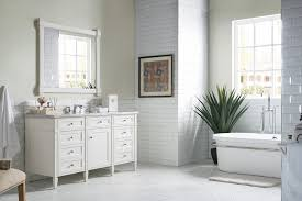 Ease of access matters just as much as creating a decor that will make you comfortable. James Martin Vanities Designer Bathroom Vanities Luxury Vanity