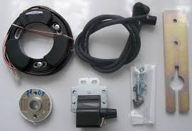 powerdynamo for benelli 250 2c assembly instructions · wiring diagram · parts in the pack photo