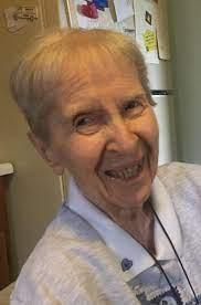 Obituary for Wilma Maloney | Esterdahl Mortuary and Crematory, Ltd.