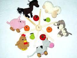 cow print crib bedding baby nursery baby farm animals nursery mobile crochet crib decor horse cow cow print crib bedding