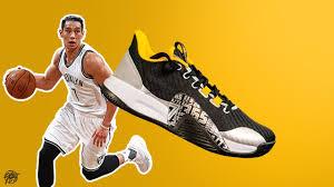 <b>XTEP</b> JLIN ONE First Impressions! <b>Jeremy Lin</b> Signature Shoe ...