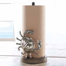Coastal Paper Towel Holder