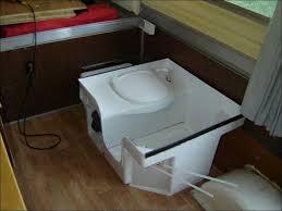 Shower Toilet Combo Thetford Shower Toilet Combo