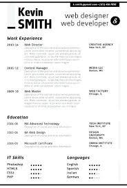 Web Design Resume Template Find The Grey Web Designer Resume