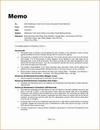 Professional Memo Format Template | Cvfree.pro