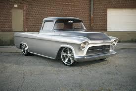 Custom Classic Chevrolet Trucks | Barrett-Jackson Auctions | Digital ...